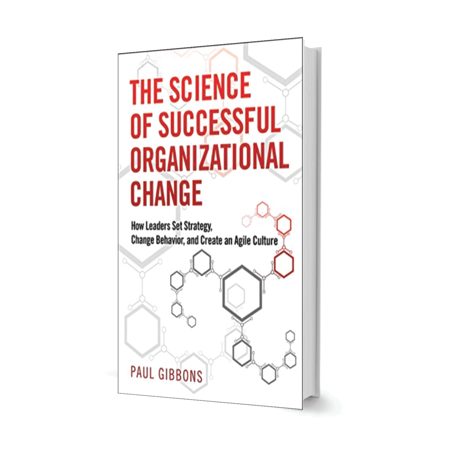 best book on change management