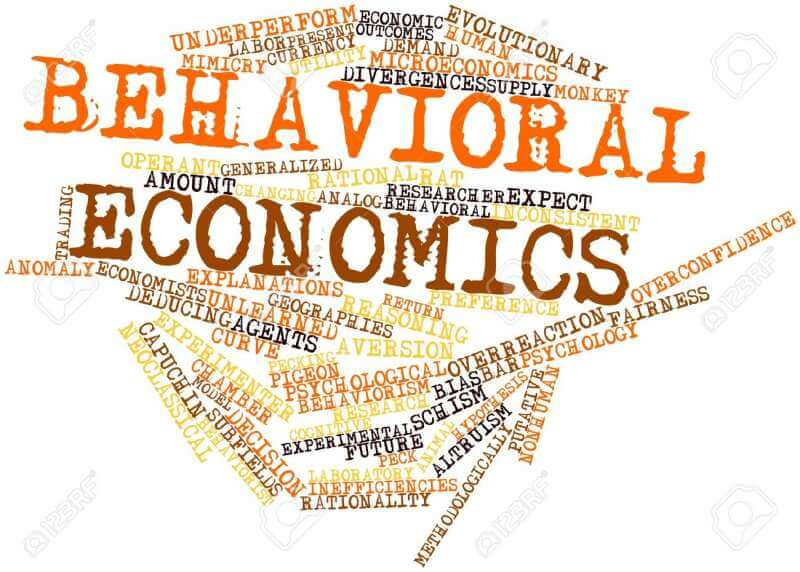 behavioral economics and change management