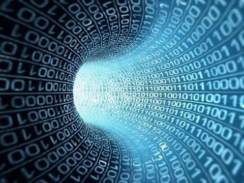 Paul Gibbons big data