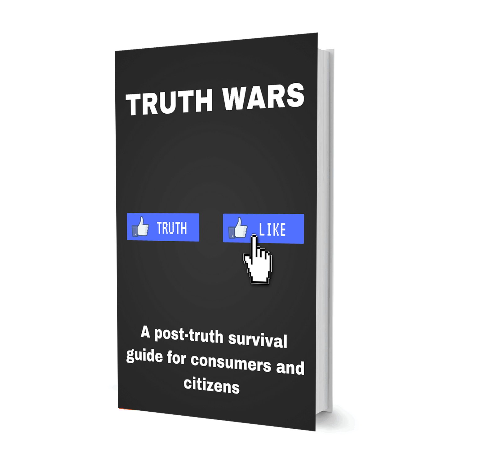 Truth Wars Paul Gibbons