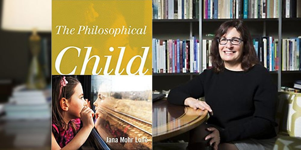 Paul Gibbons explores philosophy for children