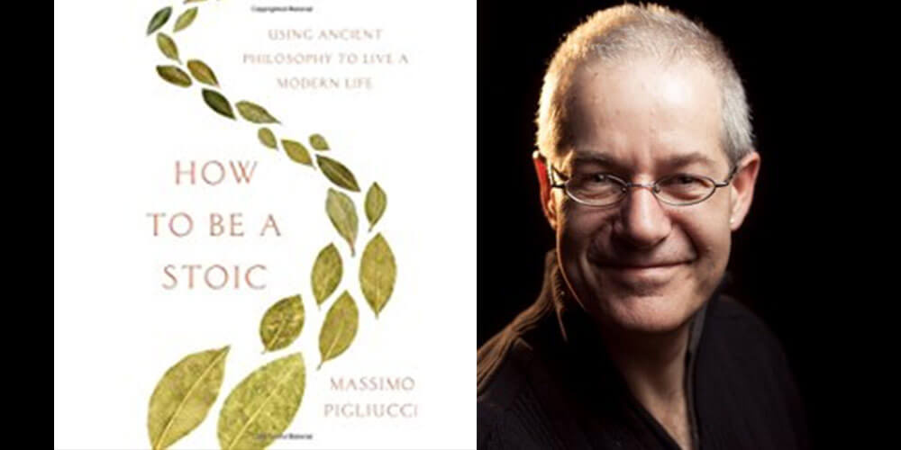 Paul Gibbons on stoicism, atheism, and pseudoscience