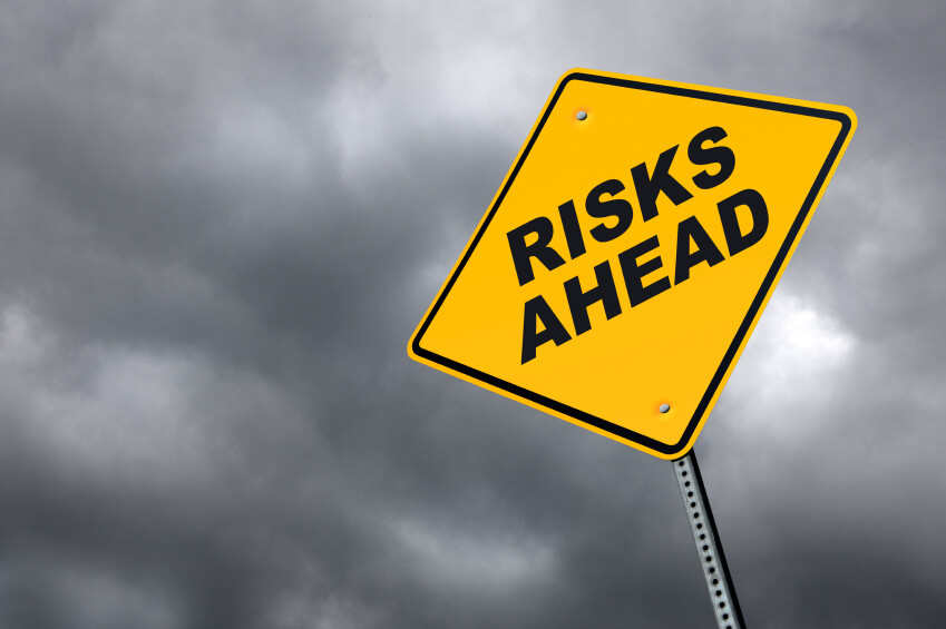 Paul Gibbons on risk